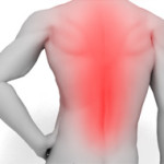 Оздоровительная гимнастика Цигун — упражнения для спины.