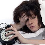 Цигун при бессоннице перед сном