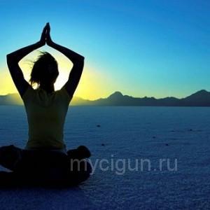 Что такое китайская Цигун терапия? Видео упражнения