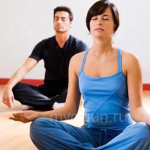 Дыхательная гимнастика цигун - видео упражнения