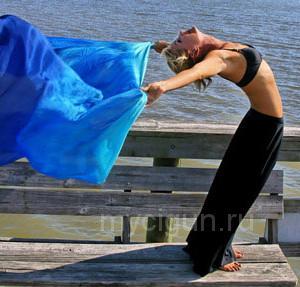 Гимнастика цигун для похудения - видео упражнения