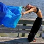 Гимнастика Цигун для похудения, упражнения с видео