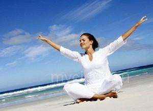 Упражнения Цигун для восстановления энергии