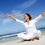 Видео упражнения Цигун для восстановления энергии.