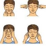 Тибетская гимнастика для глаз — профилактика лечения близорукости, дальнозоркости, глаукомы.