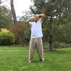 uимнастика цигун для позвоночника
