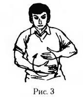 упражнения цигун для нормализации желудочно кишечного тракта