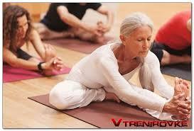 Гимнастика цигун для пожилых людей
