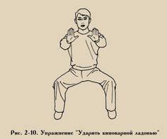 Удар ладонью - Цигун для самоисцеления